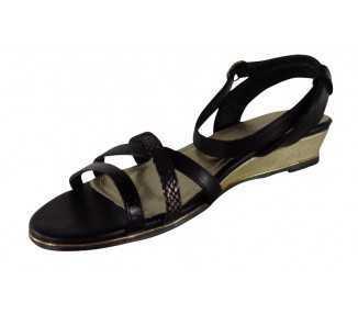 chaussures femme noir