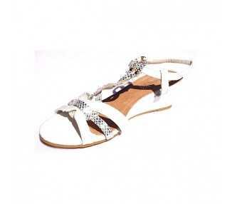 Ze-beauty sandale compensée Constance