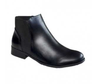 Boots Diamante