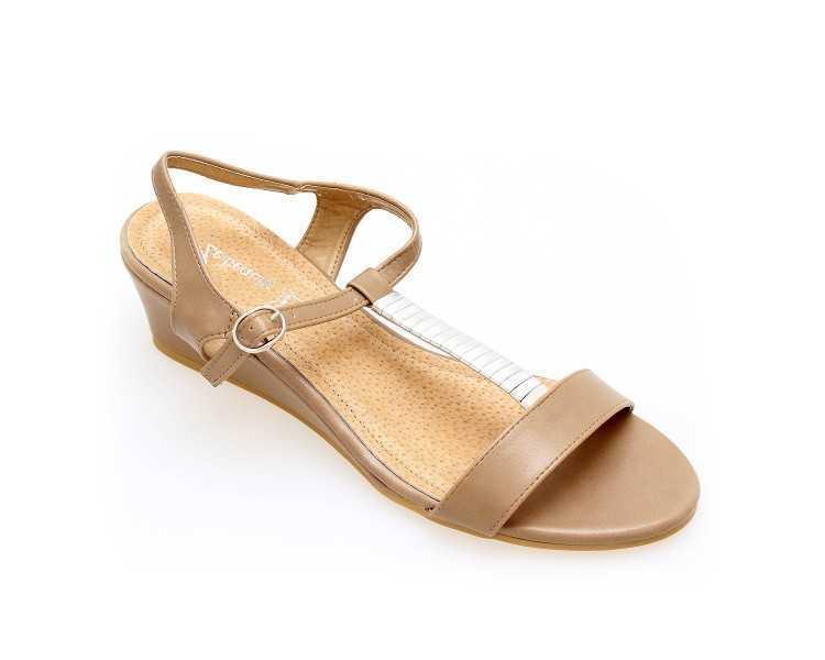 Nu-pieds Alix