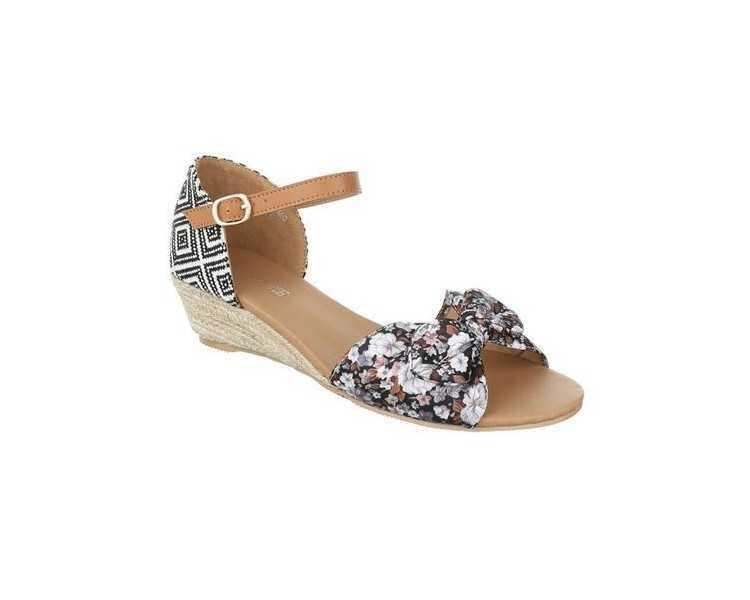 Sandale Rosace