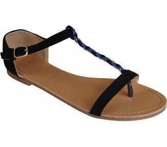 Sandales, nu-pieds femme grande taille