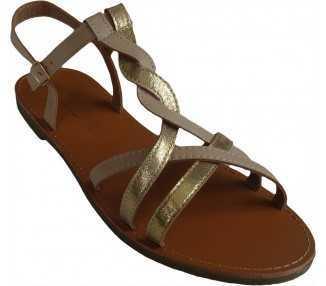 sandale-femme-grande-taille-beige