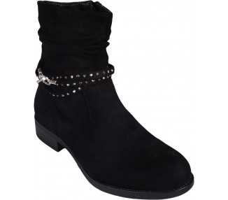 boots femme grande taille