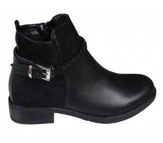 bottines et boots femme