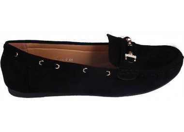 Chaussures grande taille confort