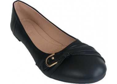 Ballerine Noire Idea