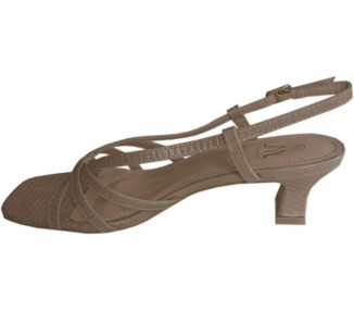 Sandale Fortaleza beige