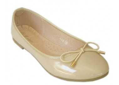 ballerine-beige-vernis