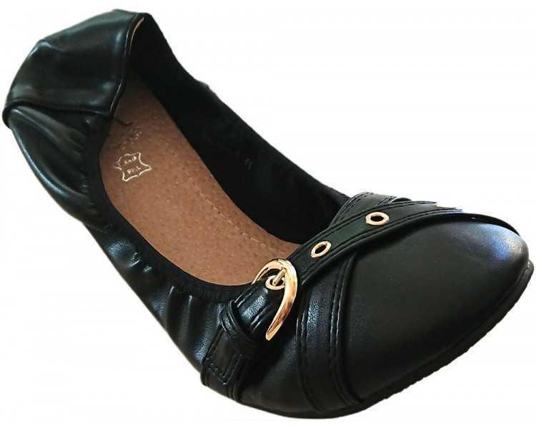chaussures ballerines