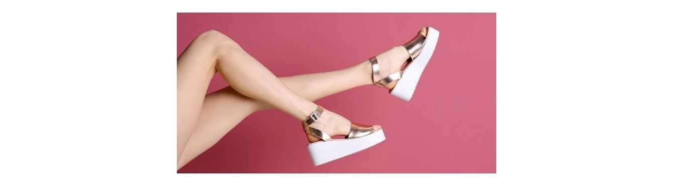 Chaussures femme du 36 au 45 sur Ze-Beauty Ballerine Sandales Mocassins
